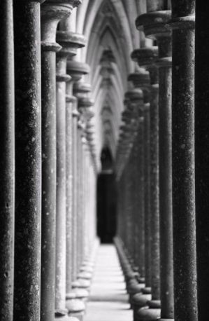Cloisterphobia - 2013 by g-dh