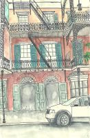 French Quarter by Disbag