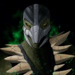 Reptile by Dragonborn91