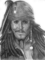He's a Pirate by axxxa06