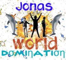 Jonas World Domination by jbros-are-schwing
