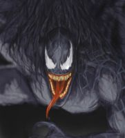 venom movie by TuaX