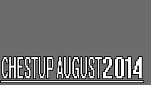 ChestUp August 2014 by Urban-Centre