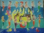 Children of the Daughters of King Triton by Caharvey