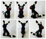 I Are Umbreon, Look'a Me Sit. by Sariti