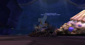 World of Warcraft: Deers and Old Gods by ToxicCreed