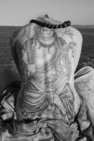 tattoos a new religion ii by SylvieRider