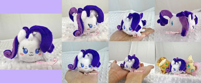 Tsum Rarity! by moggymawee