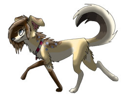 Gift for Vai by Cyrka