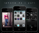 iphone 4s by yuyudroid