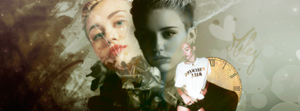 #Miley by FurkanY