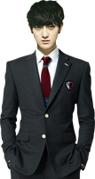 EXO Tao PNG (2) by Jocy12
