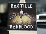 Bastille Bad Blood: a close-up by mrsxbenzedrine