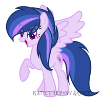 -Debut- Star Struck {MLP Next Generation} by KatieThePonyArtist