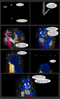 Spring-trapped #59 - Exit Strategy by RuneVix