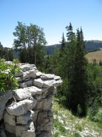 Walls of Stone by Swashbookler
