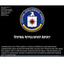 my first cia theme by michaelgaudette