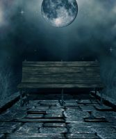 Premade Background 180 by AshenSorrow