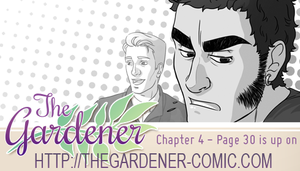 The gardener - Chapter 4 page 30 by Marc-G