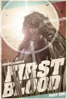 first blood by thenota