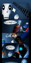 Separation (Undertale Comic) by Tyl95