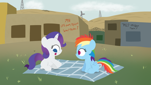 CM Diaries: Spending Time Outside by postcrusade