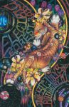 Electric tiger by reelphine
