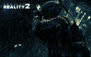 Project Reality 2 Night Wallpaper by Gamekiller48