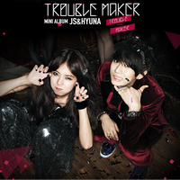 Trouble Maker - Trouble Maker by J-Beom