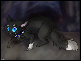 Scourge - In The Shadows by candysprites