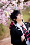 Oh happy day by RyoumaEchizen