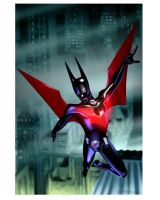 batman beyond2 by strib