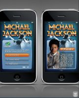 Projet Iphone M. Jackson 2 by JFDC