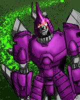 HU 58 - Cyclonus by SeanRM