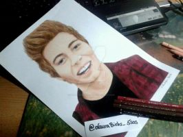 Luke hemmings - 5 Seconds Of Summer by CanadianSwag97