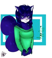 Middy by Vixcoon