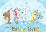 Cartoonlover98's Doodle Toons by FelixToonimeFanX360