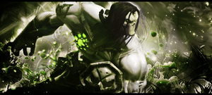 darksiders 2 by cliffbuck