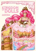 Kingdom of Dolls by jsevs