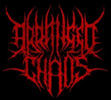 arranged-chaos by halb-blind