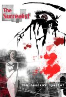 The Surrealist: Cover by Fladam