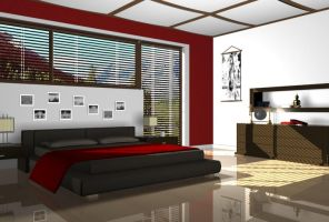 interior..............3d space by artelligence