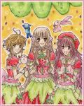 CLAMP tribute by 0Febris0