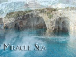 PMD Project - Miracle Sea by Gorsecloud
