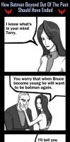 How Batman Beyond Should Have Ended by GaryLight