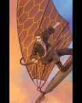 Jim Hawkins by Tvonn9