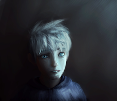 Jack Frost by NGC-1309