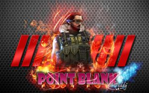 wallpaper point blank 2012 -22 by rizkifatur