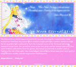 JS Eternal Sailor Moon by Meinona