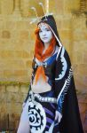 Midna human form. by saetiz
